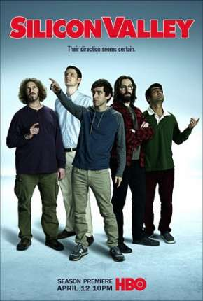 Silicon Valley - 6ª Temporada Série Torrent Download