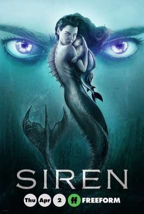 Siren - A Lenda das Sereias - 3ª Temporada Legendada Série Torrent Download