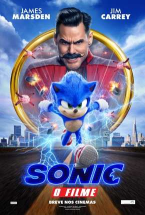 Sonic - O Filme Filme Torrent Download