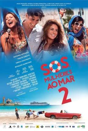 S.O.S. - Mulheres ao Mar 2 - Nacional Filme Torrent Download