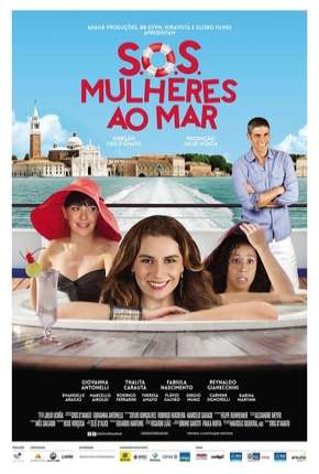 S.O.S. - Mulheres ao Mar - Nacional Filme Torrent Download