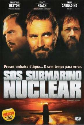 S.O.S. - Submarino Nuclear Filme Torrent Download