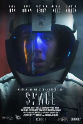 Space - Legendado Filme Torrent Download