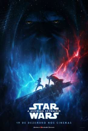 Star Wars - A Ascensão Skywalker Filme Torrent Download
