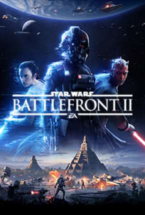 Star Wars - Battlefront 2 Jogo Torrent Download