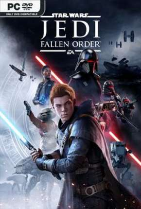 Star Wars Jedi - Fallen Order Jogo Torrent Download