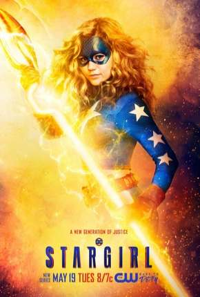 Stargirl - 1ª Temporada Legendada Série Torrent Download