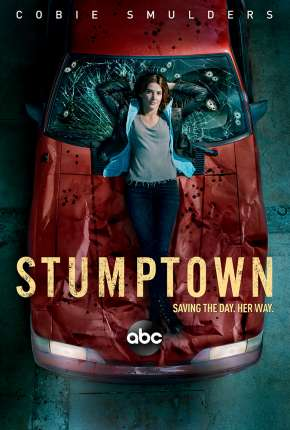 Stumptown - 1ª Temporada Legendada Série Torrent Download