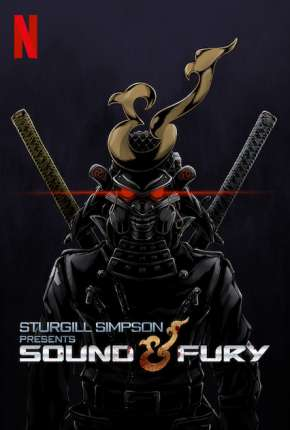 Sturgill Simpson Presents Sound e Fury - Legendado Filme Torrent Download