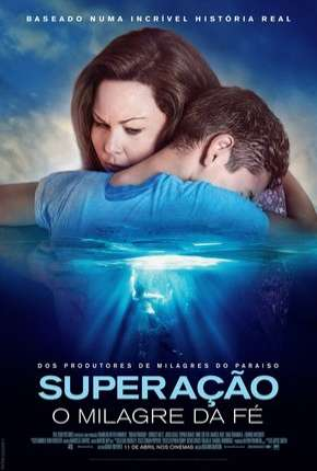 Superação - O Milagre da Fé Filme Torrent Download