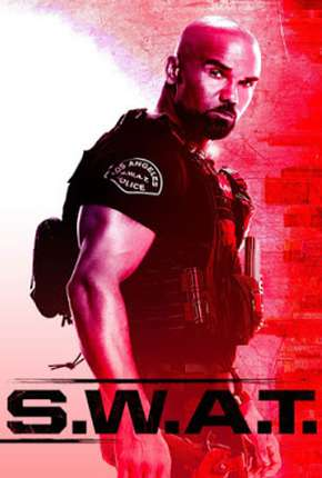 S.W.A.T. - 3ª Temporada Série Torrent Download