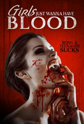 Teenage Bloodsuckin Bimbos - Legendado Filme Torrent Download