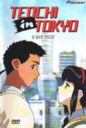 Tenchi in Tokyo Anime Torrent Download