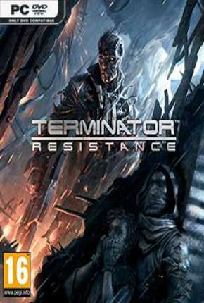 Terminator - Resistance Jogo Torrent Download
