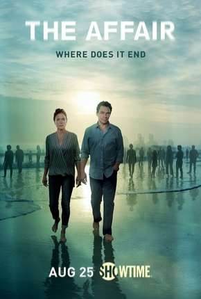 The Affair - 5ª Temporada Legendada Série Torrent Download