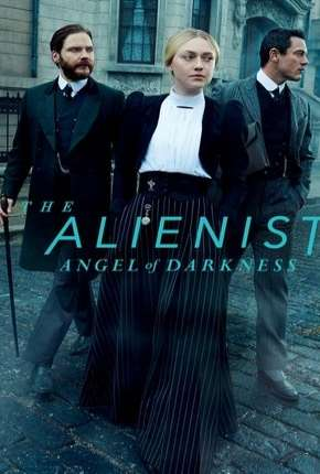 The Alienist - The Angel of Darkness - 2ª Temporada Legendada Série Torrent Download