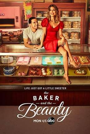 The Baker and the Beauty - 1ª Temporada Legendada Série Torrent Download