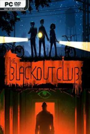 The Blackout Club Jogo Torrent Download