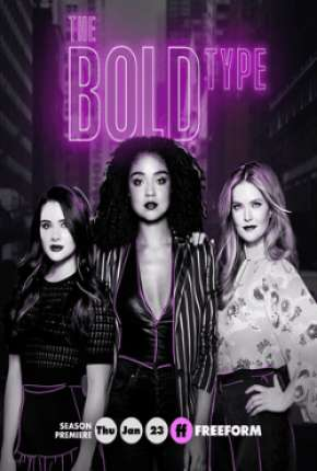 The Bold Type 4ª Temporada - Legendada Série Torrent Download