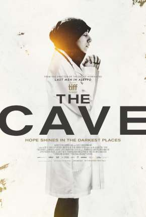 The Cave - Legendado Filme Torrent Download