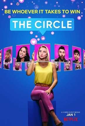 The Circle - 1ª Temporada Completa Série Torrent Download