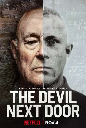 The Devil Next Door - 1ª Temporada Série Torrent Download