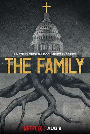 The Family - Democracia Ameaçada - 1ª Temporada Completa Série Torrent Download