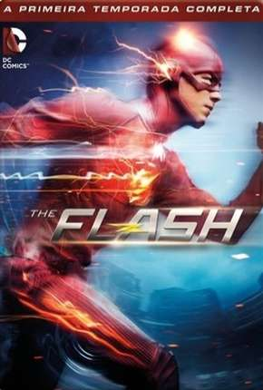 The Flash - 1ª Temporada Série Torrent Download