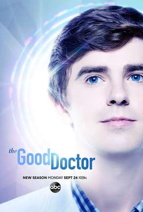The Good Doctor - O Bom Doutor - 1ª Temporada Série Torrent Download