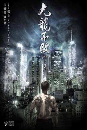 The Invincible Dragon - Legendado Filme Torrent Download