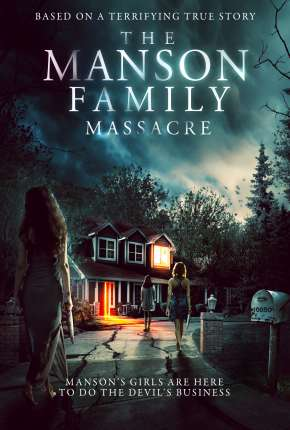 The Manson Family Massacre - Legendado Filme Torrent Download