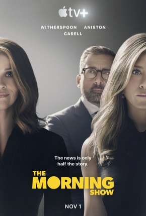 The Morning Show - 1ª Temporada Série Torrent Download