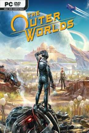 The Outer Worlds Jogo Torrent Download