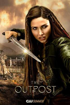 The Outpost - 2ª Temporada Legendada Série Torrent Download
