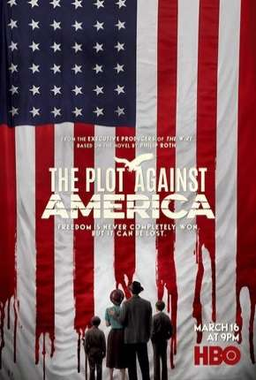 The Plot Against America Série Torrent Download
