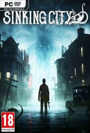 The Sinking City Jogo Torrent Download