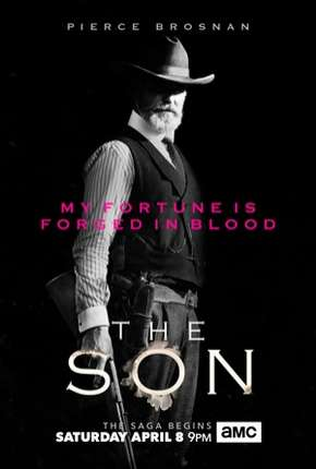 The Son - 1ª Temporada - Completa Série Torrent Download
