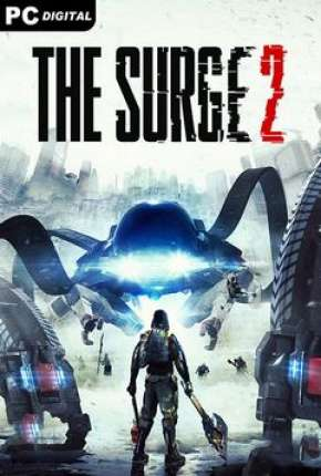 The Surge 2 Jogo Torrent Download