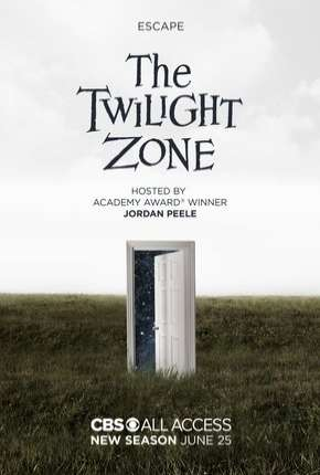 The Twilight Zone - 2ª Temporada Completa Legendada Série Torrent Download