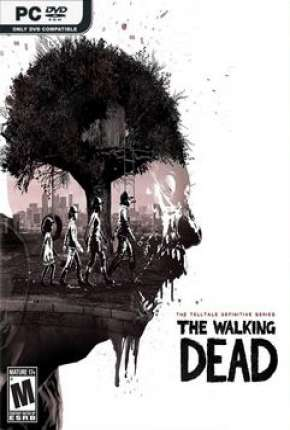 The Walking Dead The Telltale Definitive Series Jogo Torrent Download