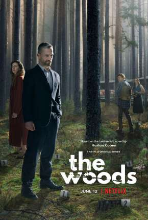 The Woods 1ª Temporada Completa Série Torrent Download