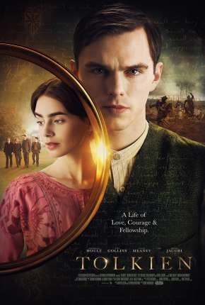 Tolkien - Legendado Filme Torrent Download