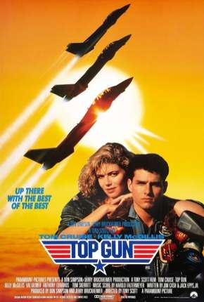 Top Gun - Ases Indomáveis BluRay Filme Torrent Download