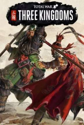Total War - Three Kingdoms Jogo Torrent Download