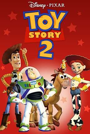 Toy Story 2 - IMAX OPEN MATTE Filme Torrent Download