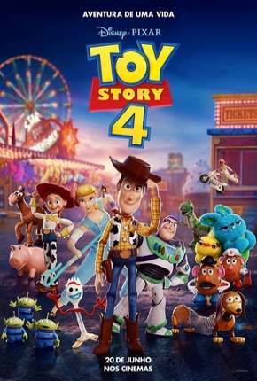 Toy Story 4 Filme Torrent Download