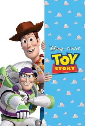Toy Story - IMAX OPEN MATTE Filme Torrent Download