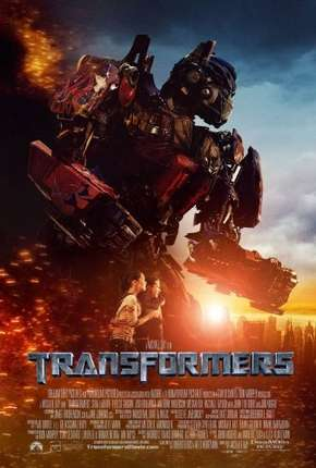 Transformers BluRay Filme Torrent Download