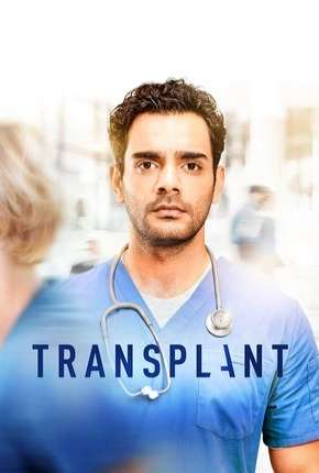 Transplant - 1ª Temporada Legendada Série Torrent Download