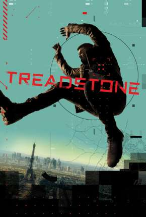 Treadstone - 1ª Temporada Legendada Série Torrent Download